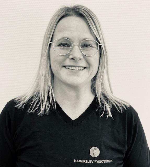 Anita M. Nicolaysen